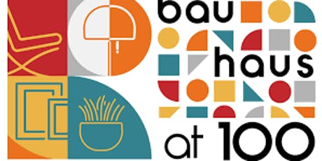 more MidMod Movies VIII: Bauhaus 100 tickets