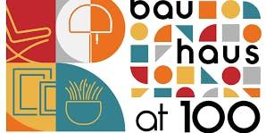 more MidMod Movies VIII: Bauhaus 100