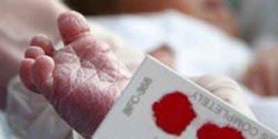 Newborn Screening (NBS): Learn How the Virginia NBS Program Saves Lives!
