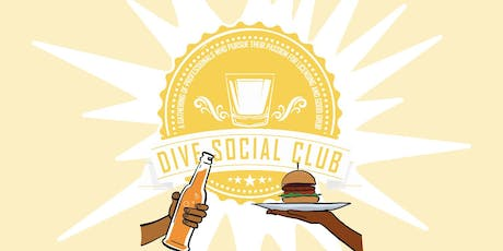 Dive Social Club with Dimensional Brand Group tickets