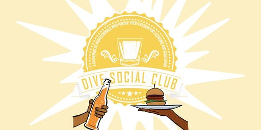 Dive Social Club with Dimensional Brand Group