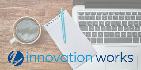 Innovation Works Boot Camp tickets