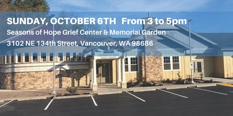 SW Washington Death Cafe at Seasons of Hope tickets