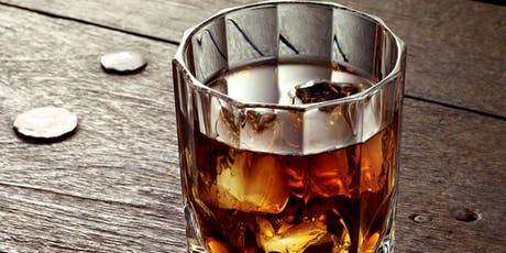 Bourbon Series: Old Forester tickets