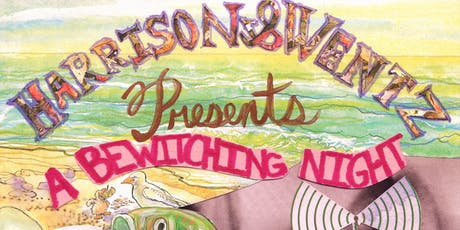 A Bewitching Night of Mystic Tropicalia tickets