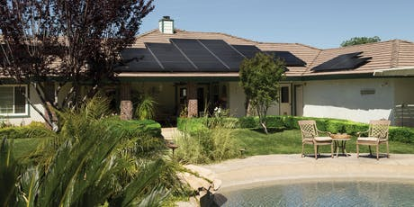 Solar + Storage Class, Basic Info for Homeowners (Followed by EV Event) tickets