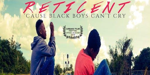 "FGCU Screening of ""Reticent | A Short Film"""