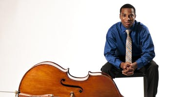 Music at Evergreen: Xavier Foley