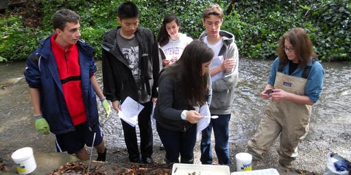 Bol Park World Water Monitoring Challenge