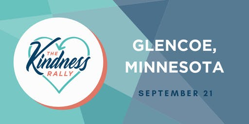 The Kindness Rally: Glencoe, MN