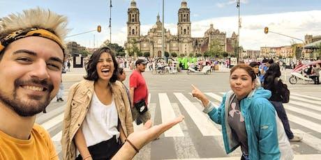 City Race Mexico  boletos