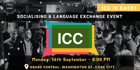 Language Exchange & Socialising Meeting - September 16th tickets