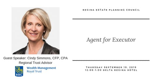 Agent for Executor