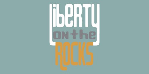Liberty on the Rocks