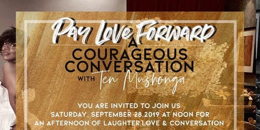 Courageous Conversations!