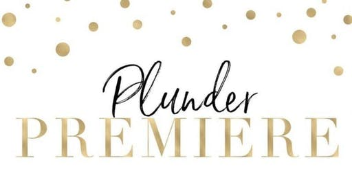 Plunder Premiere with Ashley Bradshaw Owensboro, KY 42301