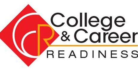 2019  College & Career Readiness Fair tickets