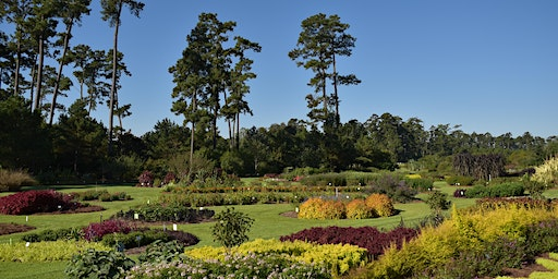 Louisiana State Horticulture Society (LSHS) Annual Conference