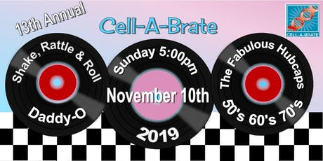 Hadassah Greater Baltimore: Cell-A-Brate 2019 tickets