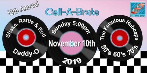 Hadassah Greater Baltimore: Cell-A-Brate 2019