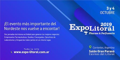 Expo Litoral 2019 - Pharma & Perfumería
