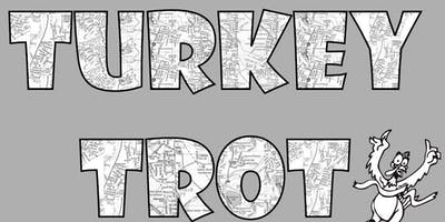 Colonial Heights Chamber of Commerce 2019 Turkey Trot