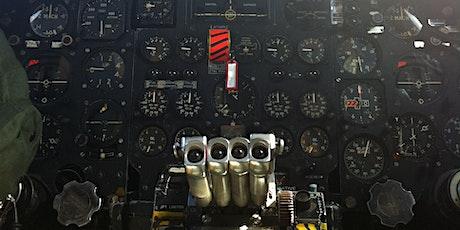 Jet Junkies Live Open Cockpit Day tickets