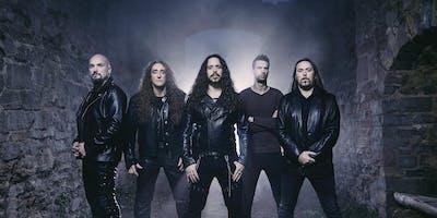 MCLX presents Rhapsody Of Fire