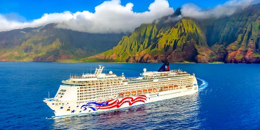 Cruise Ship Job Fair - Orlando, FL - October 2nd or 3rd