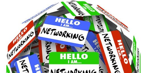 Networking for Success in Victoria workshop (incl 1-on-1 strategy call)