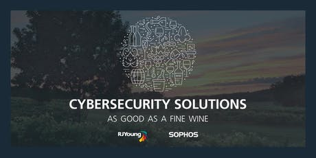 Cybersecurity Solutions | As Good As A Fine Wine  tickets