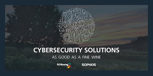 Cybersecurity Solutions | As Good As A Fine Wine