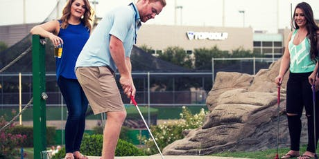 Topgolf Dallas Mini Golf Tournament  tickets