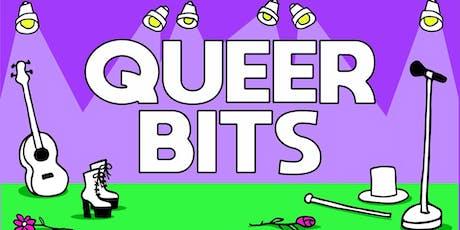 Queer Bits tickets