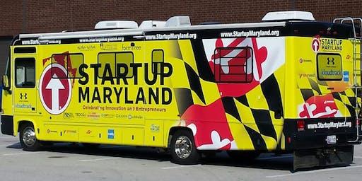 Startup Maryland Celebration