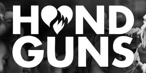 Handguns Ann Arbor Show