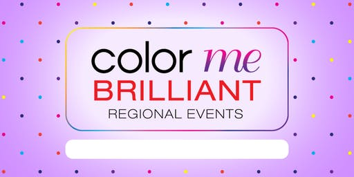 Color Me Brilliant Regional Training Waldorf/LaPlata