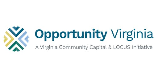 Opportunity Virginia Launch & Summit