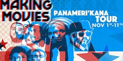 Making Movies + Los Rakas