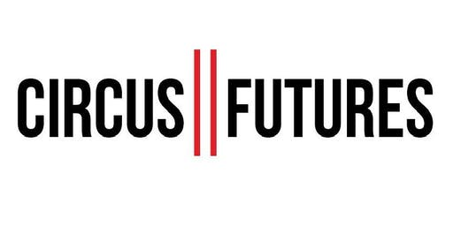 Circus Futures One-to-One Coaching Sessions