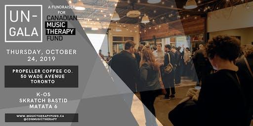 CMTF's Second Annual Un-Gala