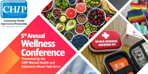 Bergen CHIP 5th Annual Wellness Conference