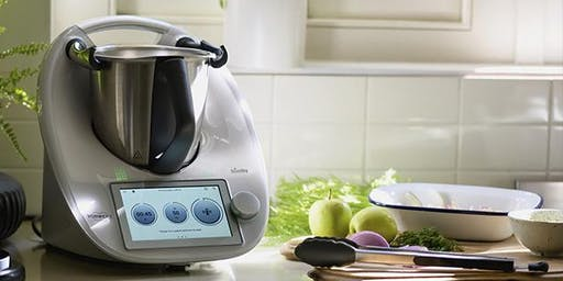 Cooking Experience with Thermomix®  - Park Ridge