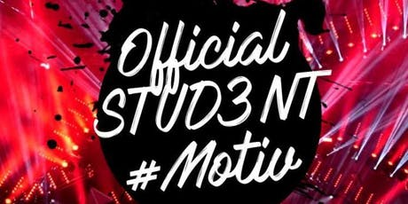 Stud3nts Motiv tickets