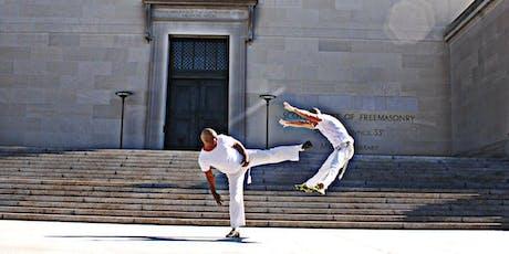 Celebrating 100 Years of Capoeira Regional tickets