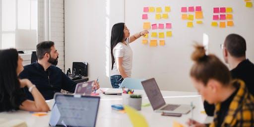 Social Media CoWorkshop: Content Strategy & Branding | LANGLEY