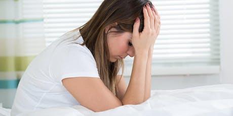 Hoofdpijn en Migraine Workshop tickets