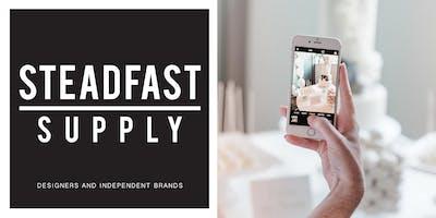 Classroom Basics | Mobile Photography Workshop, Taught by Amanda Archibald