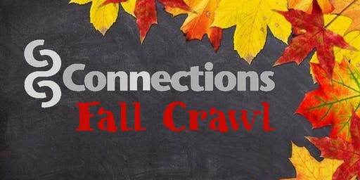 Connections Fall Crawl
