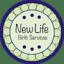 New Life Birth Services, LLC logo